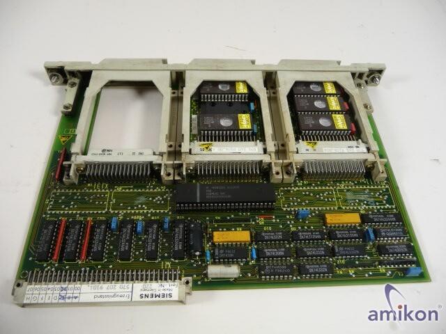 Siemens 6FX1120-7BA01  6FX 1120-7BA01