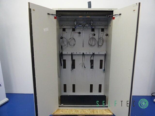 Asecos Gasflaschenschrank Sicherheitszelle G90.205.120 DIN 12925-2 TRG 280 #1 – Bild 2