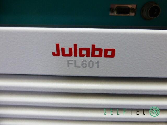 Julabo Umlaufkühler Umwälzkühler FL601 FC1600 Aricon Wasser-Vorratsbehälter Station – Bild 4