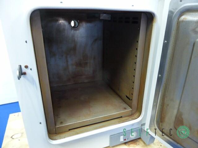 Heraeus Thermo Wärmeofen Laborofen T 6 250°C – Bild 3
