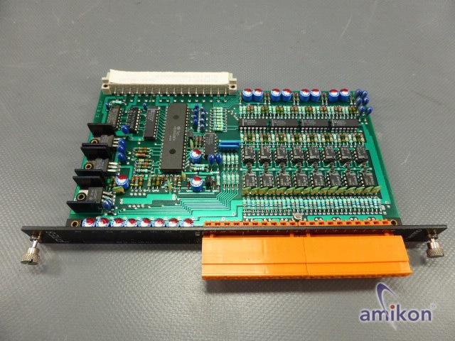 B&R Analoges Eingangsmodul PTE8 Temperaturfühler K 0-600 °C ECPTE8-1  Hover
