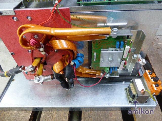 Extrude Hone Steuerung mti 3-450DC/ECM  Hover