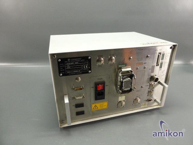 Lehmann modulaNC 3000