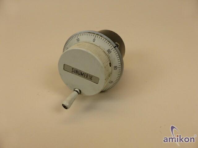 Siemens Sinumerik Fanuc Pulse Generator A860-0201-T002