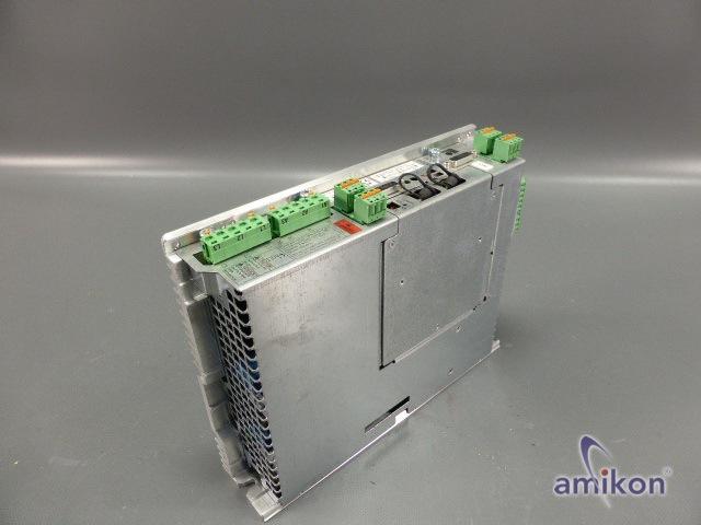 Indramat Eco Drive Controller DKC02.3-016-7-NN-FW FWA-ECODR3-SMT-02VRS-MS