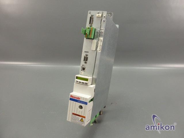Bosch Indramat Rexroth HCS02.1E-W0028-A-03-NNNN CSB01.1N-PB-ENS-NNN-NN-S-NN-FW