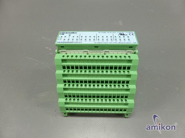 Phoenix Ersatz-Modulelektronik IB STME 24 DI 32/2 Nr. 2754985