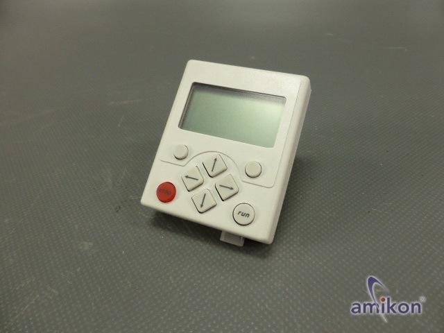 Leuze Keypad X400 EZAEBK1001