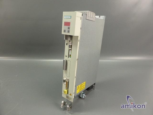 Siemens Masterdrives MC 6SE7016-0TP50-Z G91+C43+K80