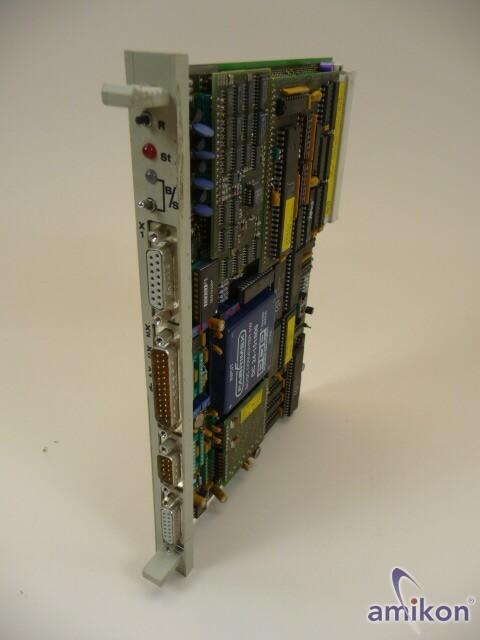 Siemens ME61-E BMV1mV/V WIAD-DE ID-NR 0004778-E-2L2666