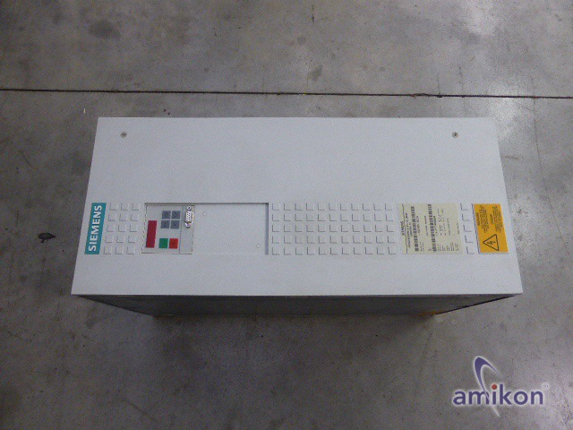 Siemens Simovert FC Kompaktgerät 6SE7026-0ED10