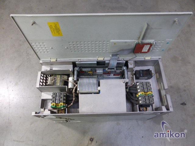 Siemens Simovert FC Kompaktgerät 6SE7026-0ED10  Hover