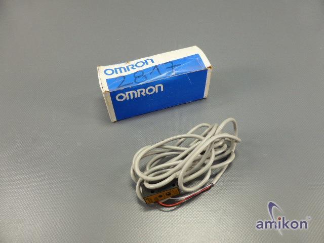 OMRON Foto Elektrisch Switch E3H-DS5C1