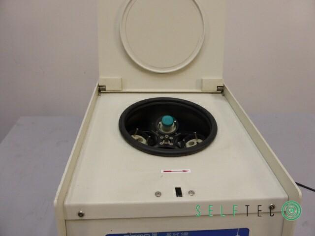 Sigma Kühlzentrifuge 3K18 Zentrifuge – Bild 5