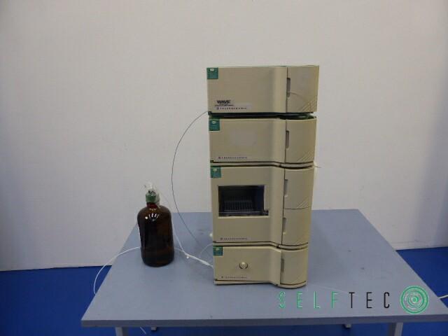 Transgenomic WAVE System HPLC L-2400 L-2310T L-2200 L-2130 – Bild 1