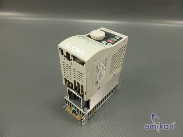 Mitsubishi Inverter Frequenzumrichter S500 FR-S520S-0.4K-EC 0.4kW