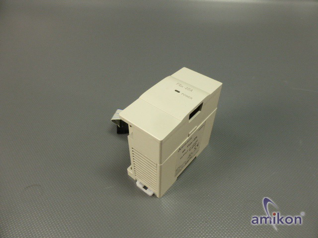 Mitsubishi Power Supply Modul FX2N-2DA