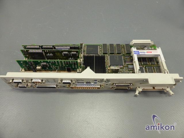 Siemens Sinumerik 840DE NCU 571.3 6FC5357-0BB11-0AE1 Version: B