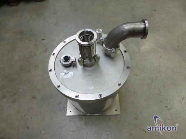 Mbraun Vacuum Tight Blower MB-BL-4
