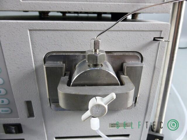 VARIAN Prostar HPLC System Model 335 Model 345 Model 210 – Bild 9
