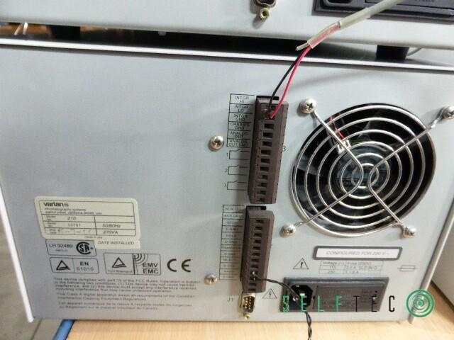 VARIAN Prostar HPLC System Model 335 Model 345 Model 210 – Bild 19