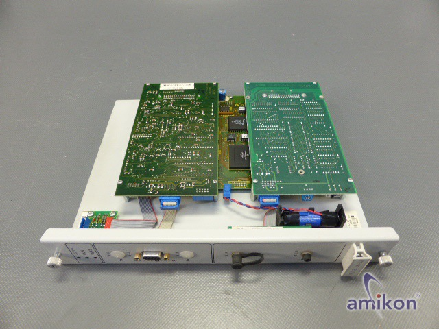 Indramat mt-CNC Modul PLCB06-02  Hover