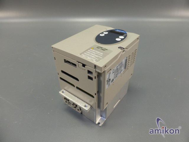 Schneider Electric / Telemecanique 1-phasig 1,5 kW ATV31HU15M2  Hover