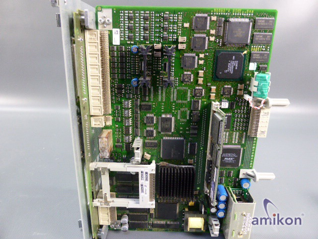 Siemens Sinumerik CCU2  6FC5410-0AX02-1AA0 Version: H Software Version. 2.4  Hover