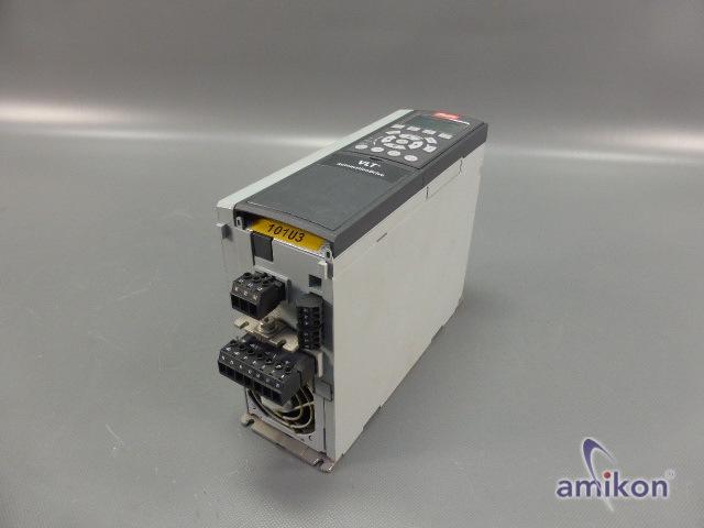 Danfoss AutomationDrive 131B0050 FC 300 4,0 kW, 380 500 VAC  Hover