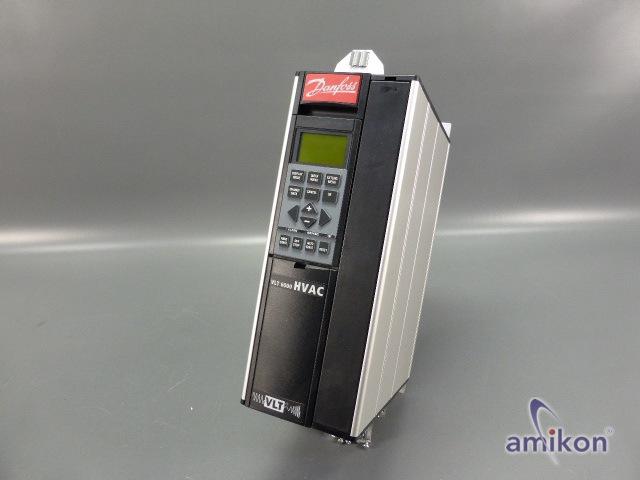 Danfoss VLT 6000 178B0236 VLT6006HT4B20STR3DLF10A00C0