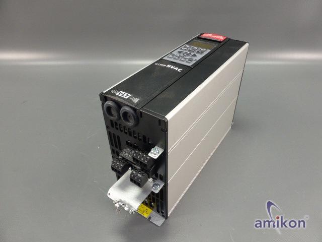 Danfoss VLT 6000 178B0236 VLT6006HT4B20STR3DLF10A00C0  Hover