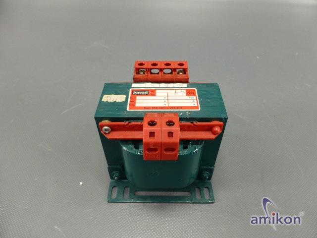 ismet Transformatoren Typ: MTD 90/060686  Hover