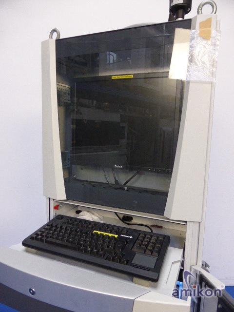 Laseranlage mit Laserline Diodenlaser LDM 500-60 und Lascon Controller LPC03  Hover