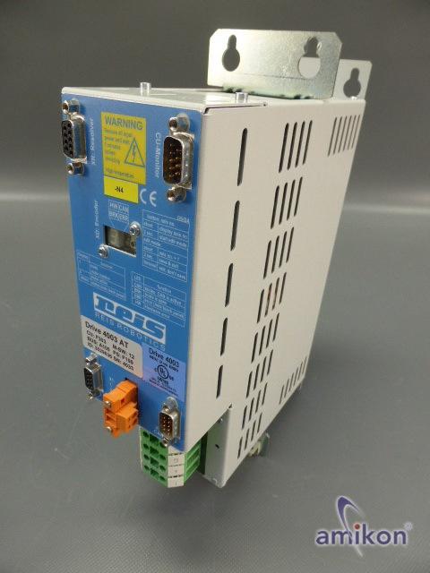 Reis Robotics Steuergerät Drive 4003 AT id: 3529636