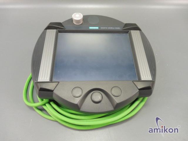 Siemens Simatic Mobile Panel 277 6AV6645-0BE02-0AX0