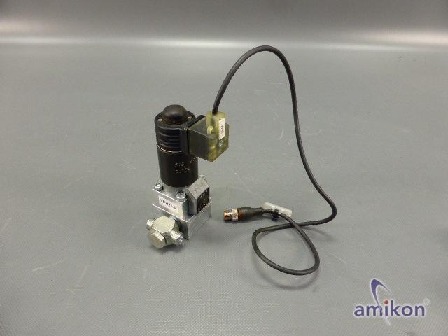 HAWE Hydraulik Wegesitzventile VP 1 R A