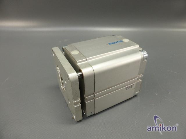 Festo Kompaktzylinder ADVUL-100-80-P-A 156929