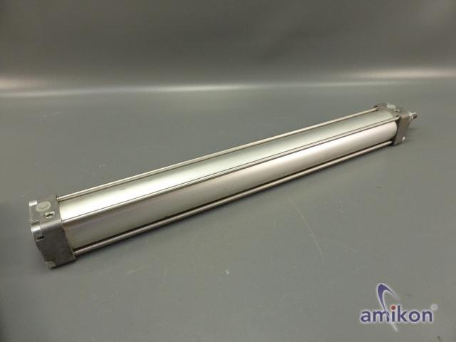 Festo Normzylinder DVG-63-600-PPV 164455