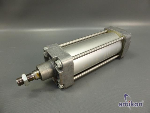 Festo Normzylinder DVG-80-160-PPV-A 164498