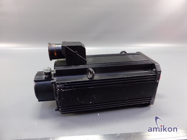 Indramat Permanent Magnet Motor MKD112C-058-KG3-BN