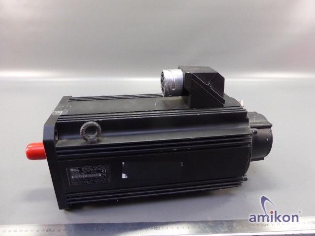 Indramat Permanent Magnet Motor MKD112C-058-KG3-BN 48kg