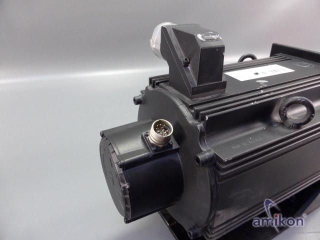 Indramat Permanent Magnet Motor MKD112B-048-KG1-BN 36kg  Hover