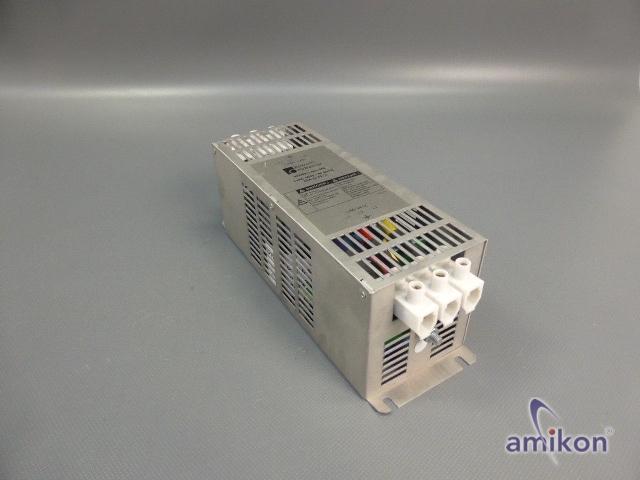 Indramat Rexroth Power Line Filter NFD03.1-480-055