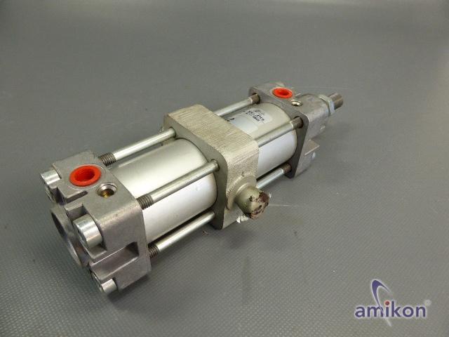 Norgren Pneumatikzylinder Air Hub 100mm Ø50mm Typ: RA/8050/M/100/MXV:140