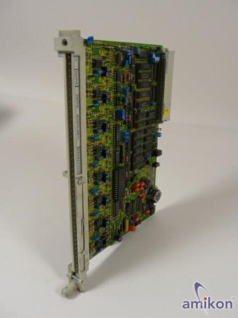 Siemens Simatic S5 6ES5470-4UB11 6ES5-470-4UB11 ST.01