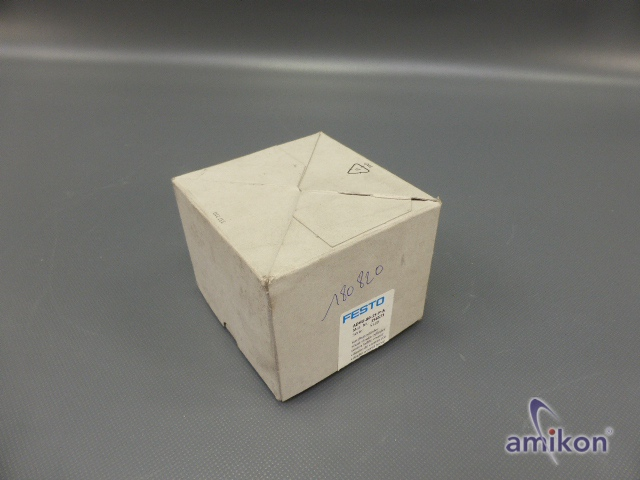 Festo Kompaktzylinder ADVU-80-25-P-A 156571 neu !  Hover
