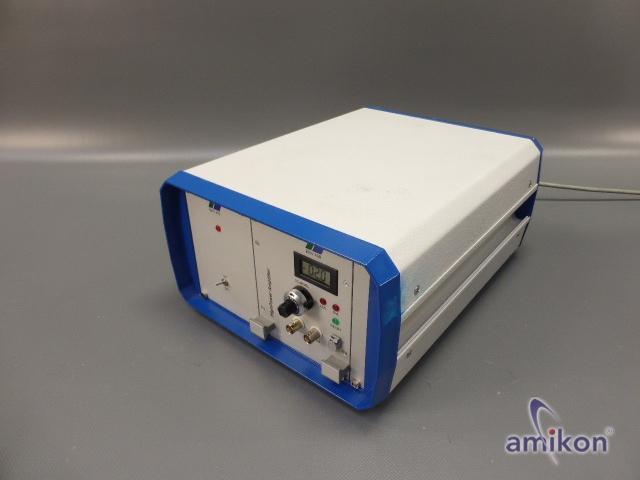 piezosystem jena Piezoverstärker ENT400 / ENV 400