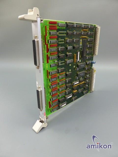 Siemens Simadyn D Kommunikationsmodul 6DD1660-0AD0