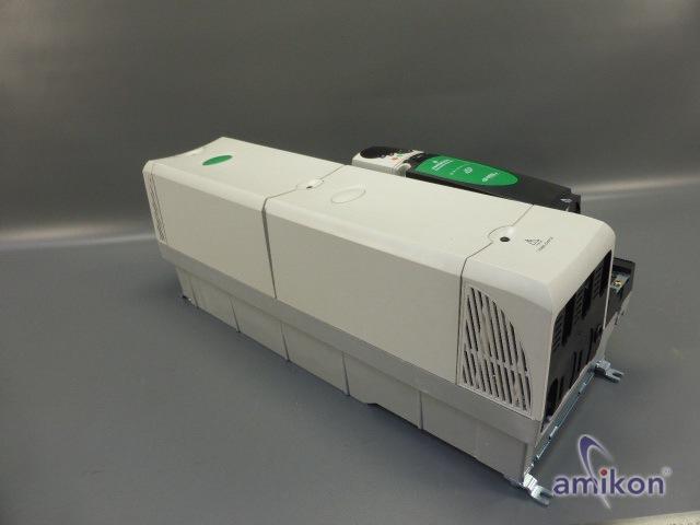 Emerson Techniques SM Control Master Umrichter SPMD 1423 132 / 160 kW