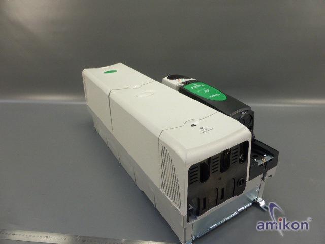 Emerson Techniques SM Control Master Umrichter SPMD 1423 132 / 160 kW  Hover